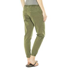 Maloja VallemberM. - Pantalon long Femme - olive
